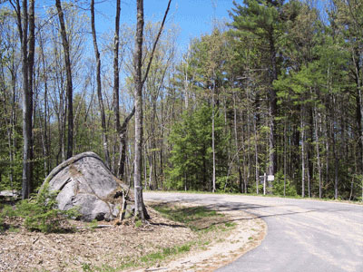 Build your new conctruction home in NH on our land or yours!