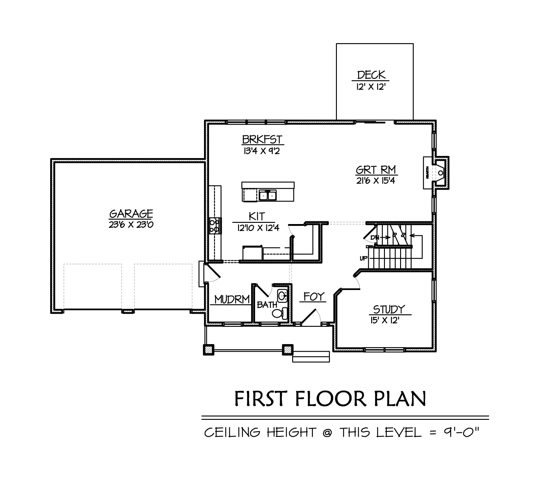 Floor plans for custom built homes in NH