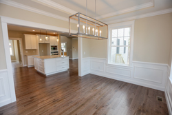 luxury homes, custom built by the finest NH builders