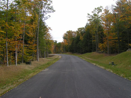 Available land for new construction homes
