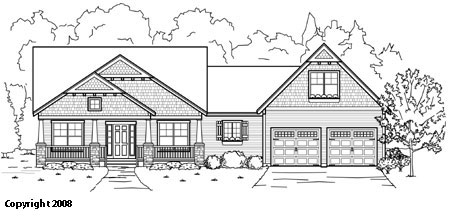 Custom home floorplans and more